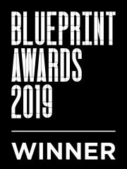 Победитель премии Blueprint Awards 2019 Фото №1