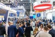 Регистрация на выставку Aquatherm Moscow 2020 Фото №1