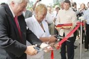 Международный концерн «Данфосс» открыл завод в России