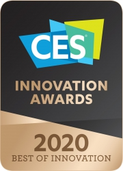LG Electronics удостоена наград CES Innovation Awards 2020 Фото №1