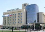 Проведен семинар по системам кондиционирования Toshiba и Carrier в Астрахани