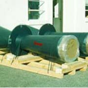 Расходомеры Venturi для больших трубопроводных систем