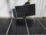 В Нью-Джерси появился энергонезависмый дом