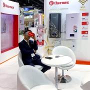 Thermex представляет российскую водонагревательную отрасль в Дубае Фото №1