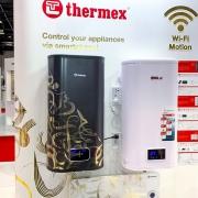 Thermex представляет российскую водонагревательную отрасль в Дубае Фото №2