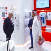 Thermex представляет российскую водонагревательную отрасль в Дубае Фото №3