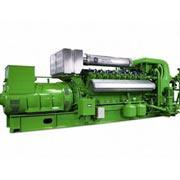GE Energy выпустила новый газовый двигатель Jenbacher