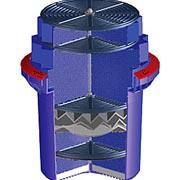 Легкий фильтр для ливневых вод