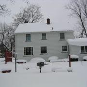 Советы по подготовке к зиме от Pulte Homes