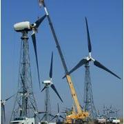 Самая большая ветряная электростанция в Канаде
