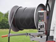 Встраиваемая установка ВД для прочистки труб EcoNomic Фото №3