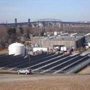 Солнечные модули для энергетического парка компании PPL