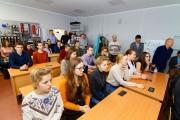 Класс-лаборатория на базе факультета ТГВ Фото №3