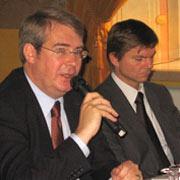 Уникальные энергосберегающие технологии на ISH 2007