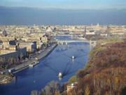 Состояние воды в Москве-реке плохое, но стабильное