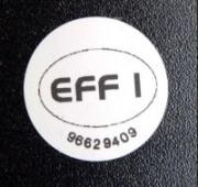 GRUNDFOS вводит маркировку энергоэффективности  электродвигателей