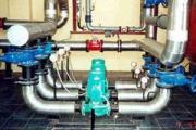 В трех свердловских поселках заложены фундаменты газовых котельных