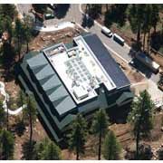 Новый солнечноэнергетический проект в Неваде