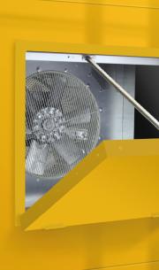HATCH — концепция вентиляционных систем с люками от SODECA Фото №1
