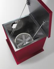 HATCH — концепция вентиляционных систем с люками от SODECA Фото №2