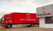 Группа компаний Wilo приобрела британского производителя насосов