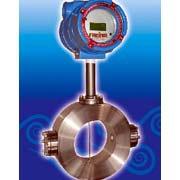 Высокоточные газовые расходомеры от Racine