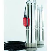 Grundfos разработал новый насос для водоснабжения и полива