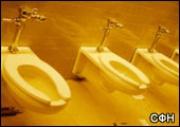 Нанотех подарит туалетам чистоту