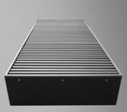 1 июля «Изотерм» официально переходит на новый вид продукции и открывает серийное производство конвекторов «премиум» класса