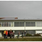 Солнечные инверторы Xantrex установят в школе Bueloch