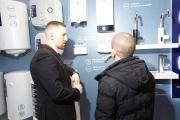 «Русклимат» на выставке Aquatherm Moscow – 2020 Фото №25