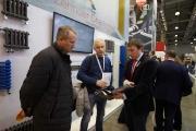«Русклимат» на выставке Aquatherm Moscow – 2020 Фото №28