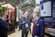 «Русклимат» на выставке Aquatherm Moscow – 2020 Фото №41