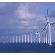 В Швеции построят крупнейшую ветряную электростанцию