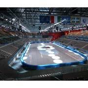 Олимпийские рекорды Grundfos