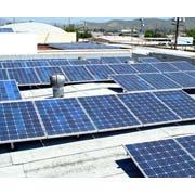 В Калифорнии установлены еще две солнечные энергосистемы