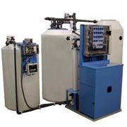 Система обработки воды для производства асфальта