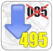 Новый телефоный код Москвы 495! Фото №1