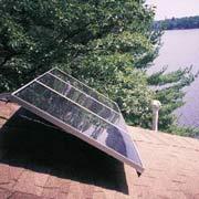 Панель повышенной мощности для солнечной батареи