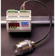 Новый контроллер отслеживает содержание токсичных и горючих газов