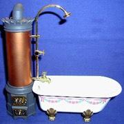 Новый прибор мгновенно нагревает воду микроволнами