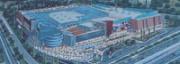 Daikin в самом большом торговом центре Греции