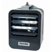 Компания Chromalox выпустила новый тепловентилятор