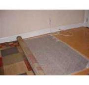 Новый переносной обогревающий коврик RugBuddy