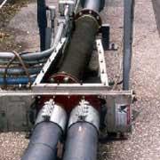 Износостойкие трубопроводы Kalflex
