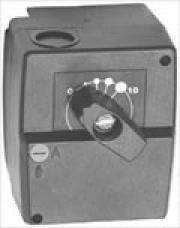 Электроприводы VMF/VAF (Polar Bear)