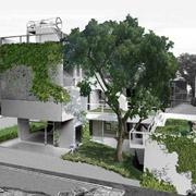 В Чикаго строят жилище нулевой энергии