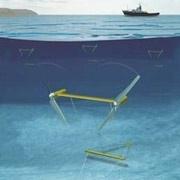 Разработана приливная электростанция-перевёртыш