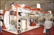 Совместная выставка оборудования для производства проволочных изделий и труб в Бразилии