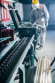 Латунная трубопроводная арматура из России Фото №2
